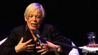 Author Karen Armstrong On Her Years In A Convent
