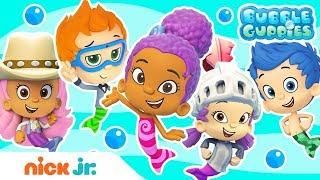 New Season Trailer + Meet Zooli! | Bubble Guppies | Nick Jr.