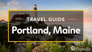 Portland, Maine Vacation Travel Guide | Expedia