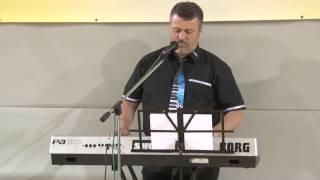 """""""ŽUPO MOJA"""" -Petar S.-Autorska numera..."""