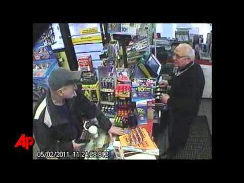 The Most Polite Robbery Ever [Vid]