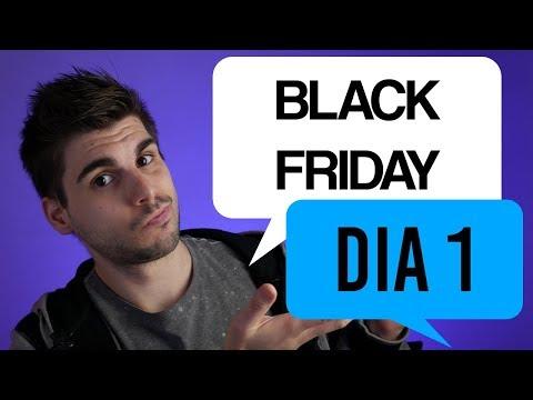 NO te dejes ENGAÑAR por el BLACK FRIDAY 2017. Los mejores consejos y trucos para Amazon BlackFriday