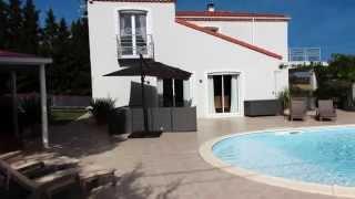 preview picture of video 'Particulier: vente maison prestige Castres, proche Toulouse - annonces immobilières'