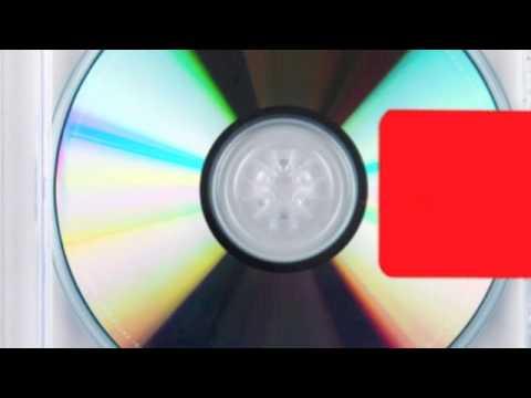 KanYe West -Black Skinhead - Yeezus [Explicit Version]