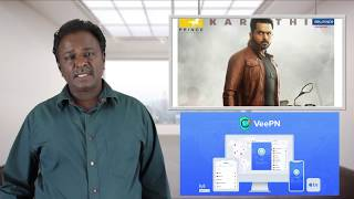 Dev Review - Karthi - Tamil Talkies