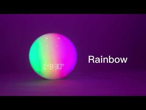 Sunrise Alarm Clock | Color Changing Lamp - Arkenstone™