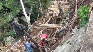 Waspadai Bencana Longsor di Seluruh Kecamatan di Sumedang