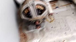 Como arreglar secadora que no gira