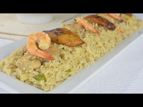 Coconut Rice Recipe – Chef Lola's Kitchen