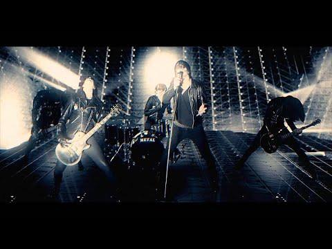 Deathstars - DEATHSTARS - Metal (OFFICIAL MUSIC VIDEO)