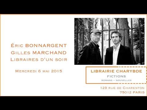Vidéo de Eric Bonnargent