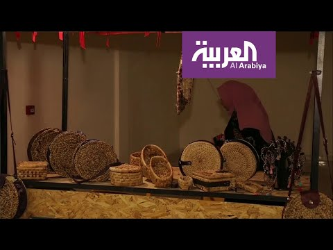 العرب اليوم - شاهد: سوق عنبر يستعرض تراث الأردن وتقاليده الشعبية