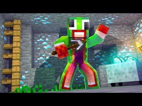 FASTEST WAY TO GET DIAMONDS! | Minecraft UHC Ep.1