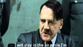 Hitler plans to invent his own marshal art