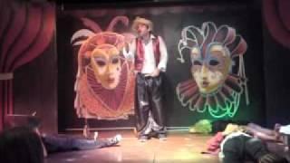 preview picture of video 'Grand Cettia Dallas Turkey in slow motion'