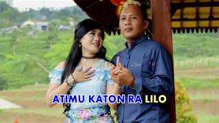 Kelangan Bojo / Erin Sabrina & Kuncung / Cipt.agus Kuncung
