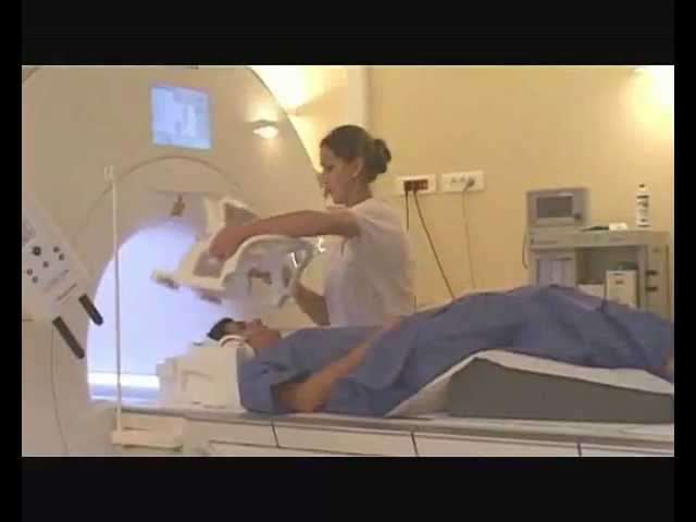 Une IRM de dernière génération pour l'hôpital Arnaud de Villeneuve