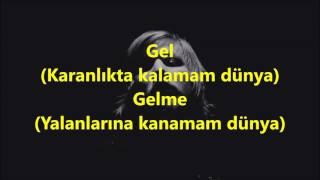 Şanışer - Gel Lyrics