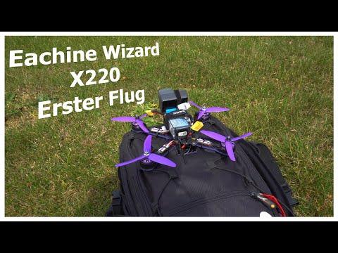 eachine-wizard-x220--erster-flug-germandeutsch-uhd2160p