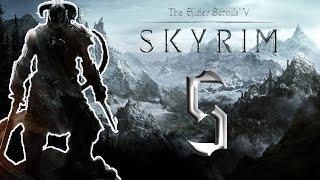 The Elder Scrolls V: Skyrim (ENB 100+ Mods) #5 [Тюрьма]