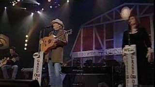 Alan Jackson - Are You Washed In The Blood