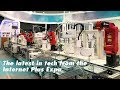 Internet+ Expo Powered By Cebit It Trade Fair's video thumbnail
