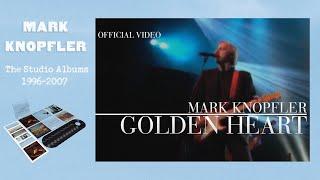 Mark Knopfler - Golden Heart (Live 1996) OFFICIAL