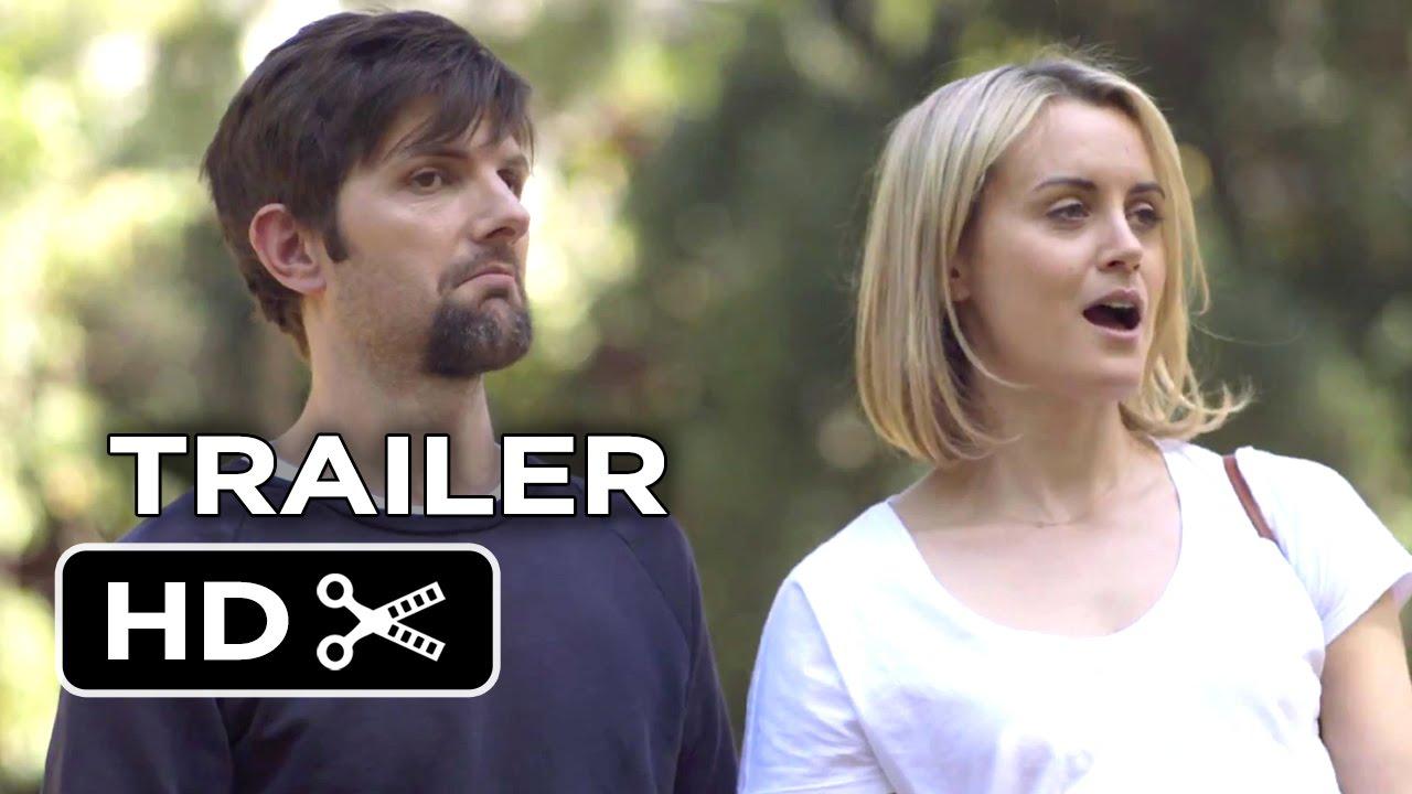Trailer för The Overnight