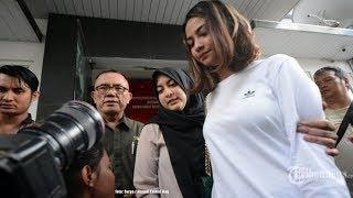 Tarif Asli Prostitusi Vanessa Angel Dibeberkan Polisi Tak sampai Rp 80 Juta, Intens Minta Klien