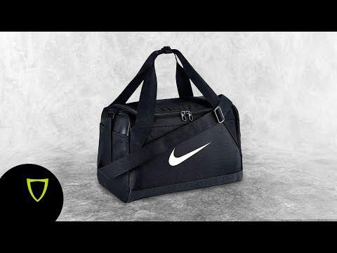 NUEVO UNBOXING - Maleta Nike Brasilia  ¡Premio de esta semana!