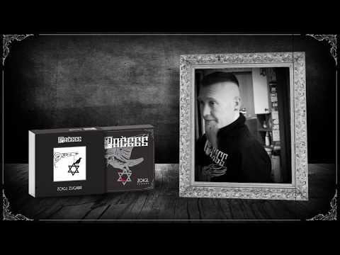 Pačess - PAČESS - CHRAMOSIL (official lyric video 2020)