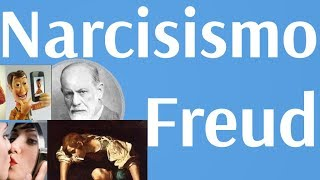 Freud, El Narcisismo