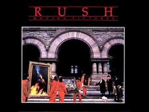 Vital Signs performed by Rush