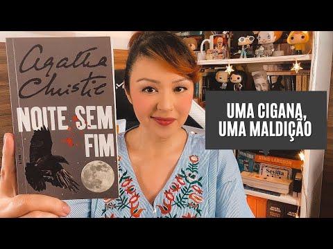 NOITE SEM FIM | Superstição e ciganos na trama de Agatha Christie