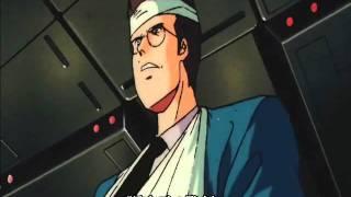超獸機神斷空我OVA2斷空光牙劍