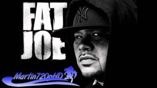 Fat Joe (ft. Jadakiss & Dre) - Dopeman [HD]