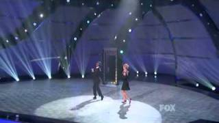 Ryan and Ricky First Performance Top 12 So You think You Can Dance Season 8 July 13, 2011