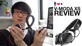 V-Moda XS On-Ear Headphone In-Depth Review