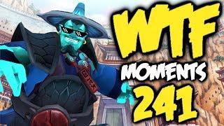 Dota 2 WTF Moments 241