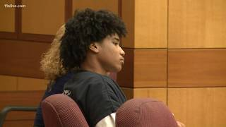 Alexis Crawford death: Accused killer in court for preliminary hearing
