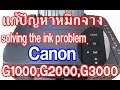 Download How To Fix G2000 G3000 Blinking 7 Times The Ink