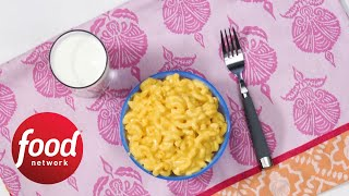 April Fools' Mac and Cheese