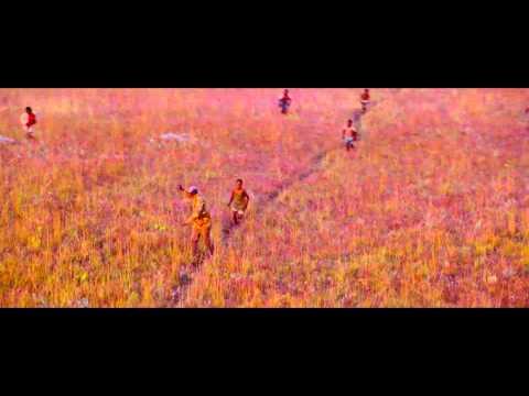 Official Mandela: Long Walk to Freedom UK Teaser Trailer
