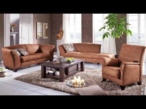 Polstermöbel günstig online bestellen - Wo kann man günstige Sofas kaufen? Preiswerte Sofagarnituren