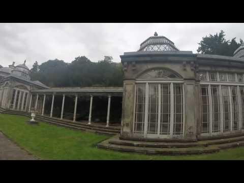Alton Towers Gardens