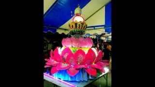 preview picture of video 'loykratong sungai kolok 2011'