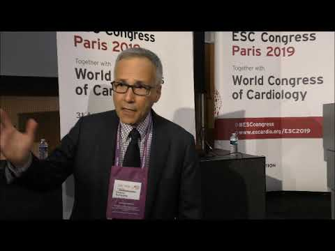 VIDEO: Professor Gregory Schwartz on the USA versus European lipid guidelines