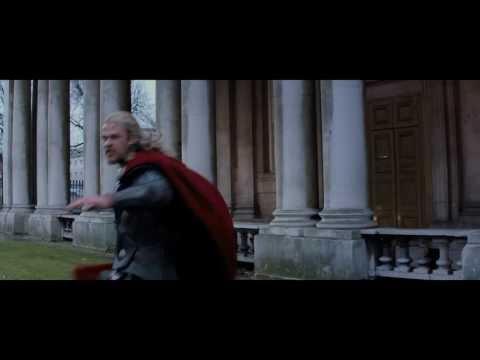 Marvel's Thor: The Dark World - Featurette 4