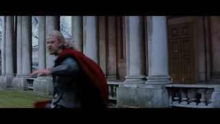 Featurette 4 - Thor: The Dark World