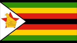 """""""Simudzai Mureza WeZimbabwe"""" (""""O Lift High The Banner Of Zimbabwe"""")"""